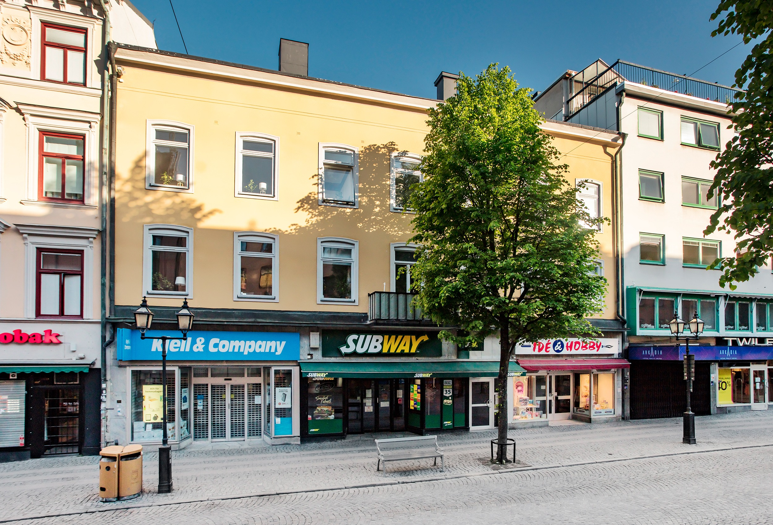 Drottninggatan-30