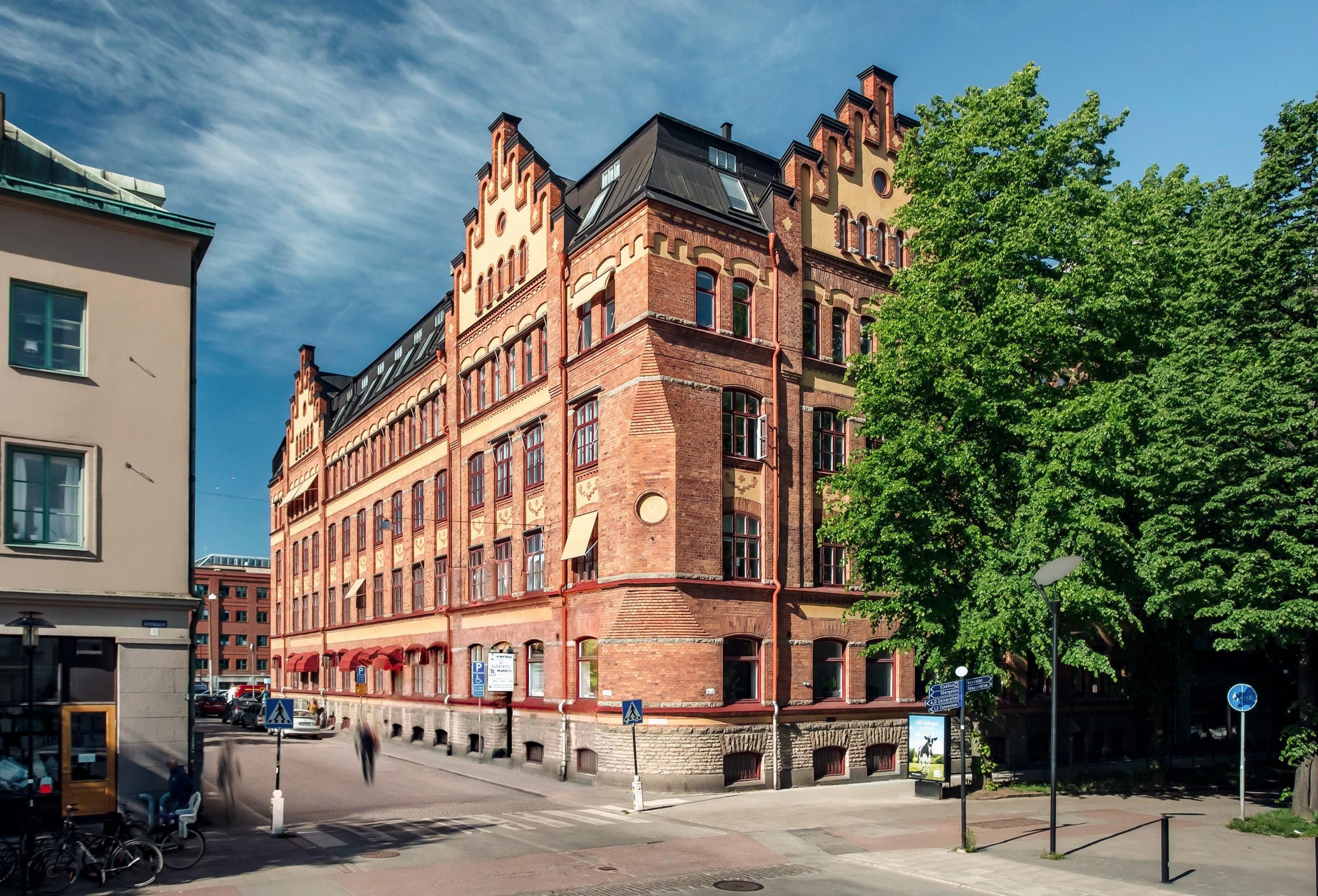 Klostergatan35